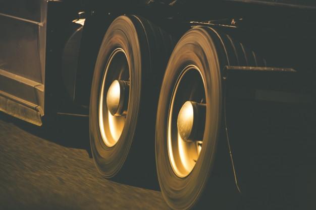 Mobilny serwis ciężarówek Rotex Szczytno