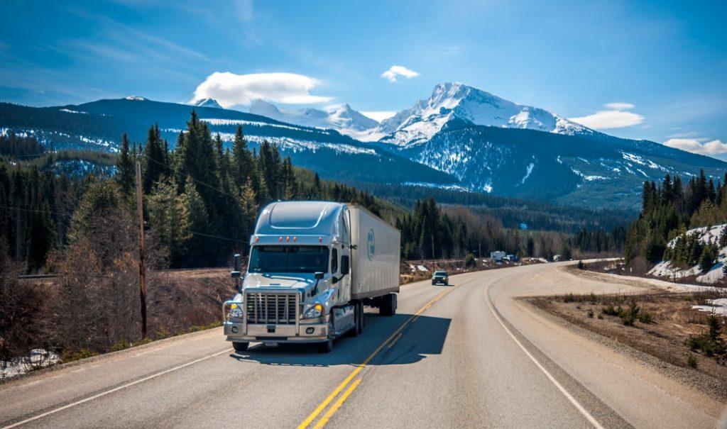 Serwis samochodów ciężarowych Szczytno